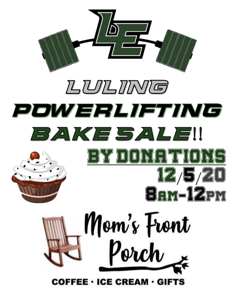 Powerlifting Fundraisers